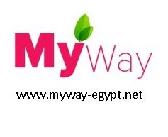 My Way Egypt شركة ماى واى مصر